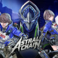 Astral Chain on Nintendo Switch