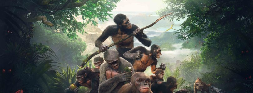 Hands-on History: Ancestors Humankind Odyssey