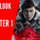 Gears of War 5   First Look – Act 1 Chapter 1