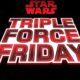 Force Friday | Star Wars Triple Reveal