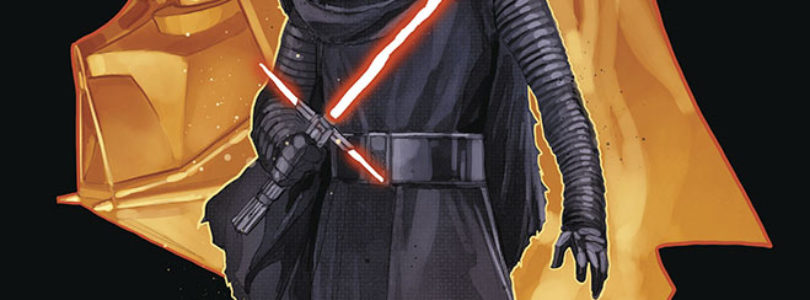 Preview – The New Kylo Ren #1 Comic