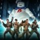 Ghostbusters the Video Game Remastered on the Nintendo Switch