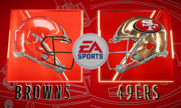 Madden 20 Week 5 Simulation – Browns at 49ers