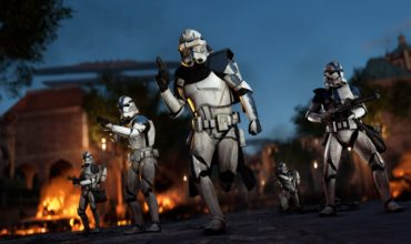 Star Wars Battlefront 2 – Latest Update With New Skins