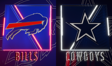 Madden 20 Simulation – Week 13 – Bills at Cowboys