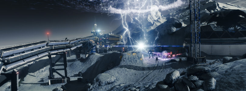 This Weekend in Destiny 11/15