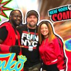 NYCC Interview With The Great Sully From Funko HQ
