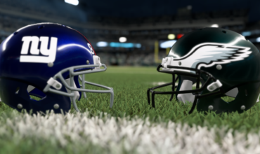 Madden 20 Simulation – Week 14 – Giants at Eagles