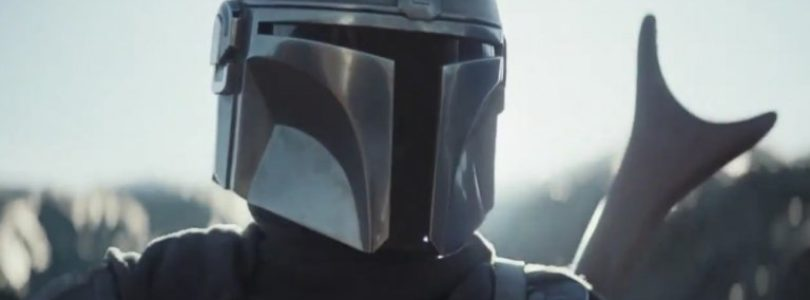 The Mandalorian Concept Art For Chapter 4