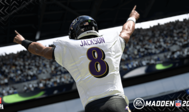 Madden 20 Simulation – AFC Wildcard Games