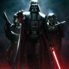Preview Of New Darth Vader Comic