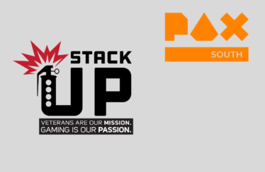 Pax South 2020 – Interviewing Dave with StackUp