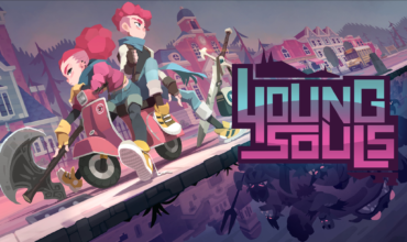 PAX South 2020 – First Look – Young Souls