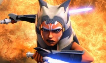 New Star Wars Clone Wars Trailer With Release Date