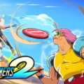 PAX South 2020 – First Look – Windjammers 2