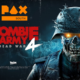 Pax South 2020 – Zombie Army 4 Dead War