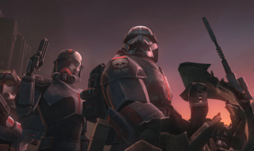 New Clones Wars Trailer – Featuring The Bad Batch