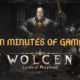 Wolcen: Lords of Mayhem – Seven Minutes Of Gameplay