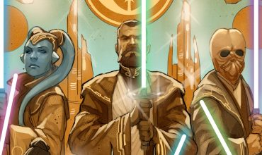 Star Wars Project Luminous Unveiled: High Republic and Light of the Jedi