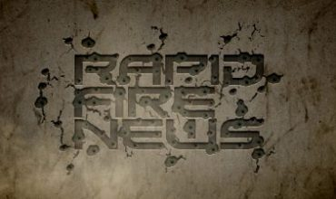 Rapid Fire News – April 24, 2020