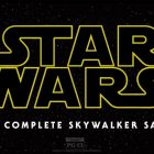The Complete Star Wars Saga: Celebrated on Disney+