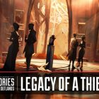Apex Legends – New Story: Legacy Of A Thief
