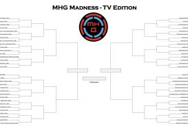 MHG Madness – TV Edition – Semifinal Results
