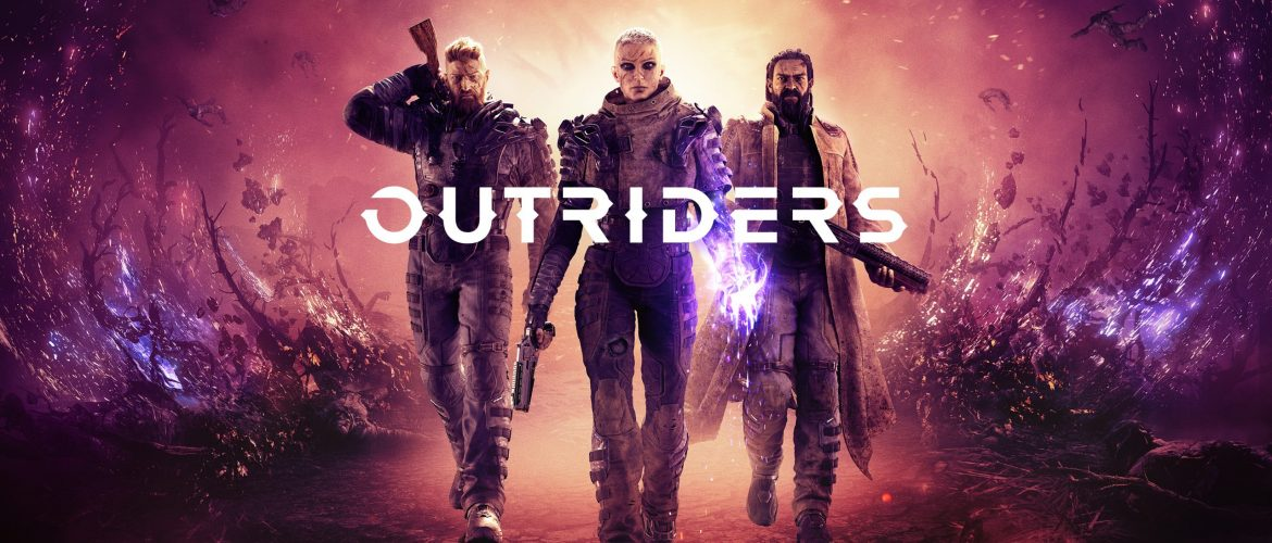 Should You Play the Outriders Demo?