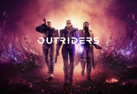 Outriders Announce Monthly Live Streams Ahead of Holiday Launch