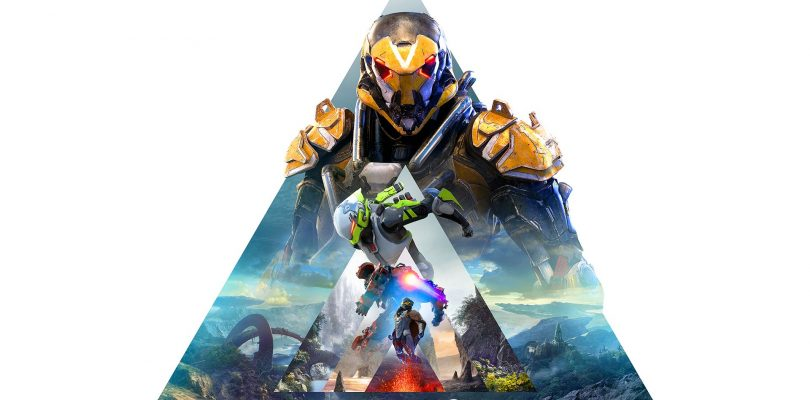 Anthem: NEXT, But Not Right Now