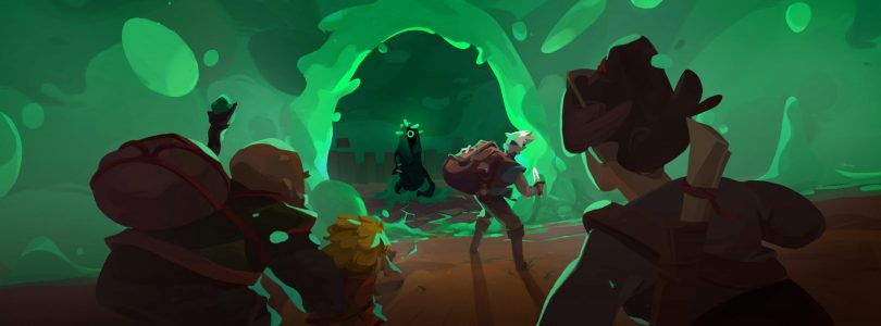 Moonlighter + Between Dimensions DLC Review