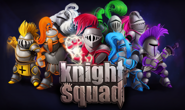 Knight Squad on Switch Review