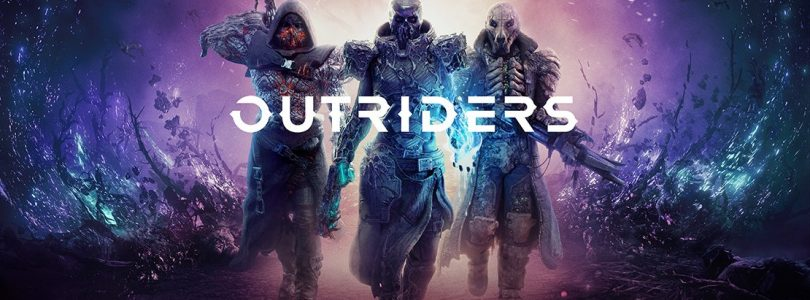 New Outriders Stream Coming Next Week