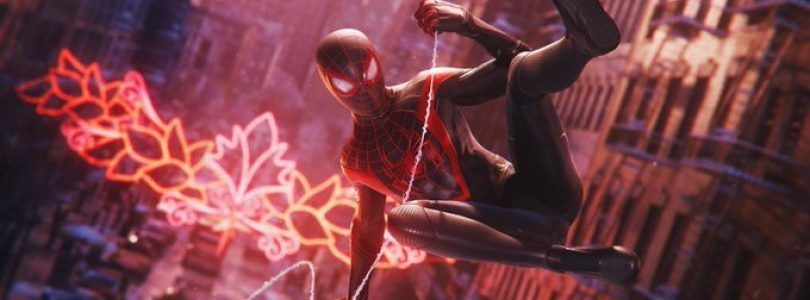 Insomniac Games Clears The Air On New Spider-Man Miles Morales Reveal