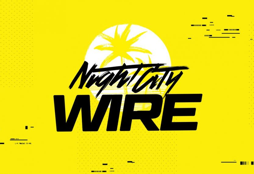 Night City Wire Episode 5 + Special