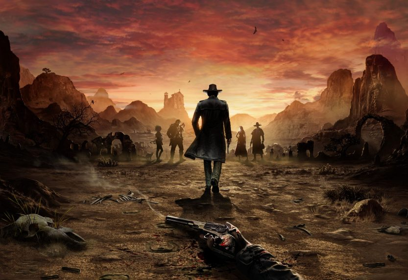 Desperados 3 – First Impressions