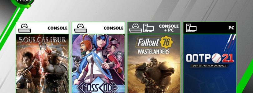 Xbox Game Pass – July Update