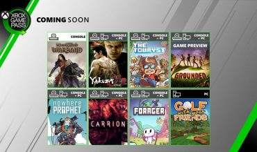 Xbox Game Pass To Include xCloud!