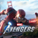 Marvel's Avengers : New Beta Info, Player Progression, Game Modes and Post-Launch Heroes