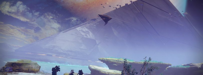 This Weekend in Destiny 7/11/20