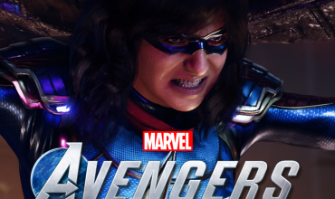 More New Info for Marvel's Avengers