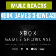 Xbox Games Showcase – Mule Reacts With Community Members