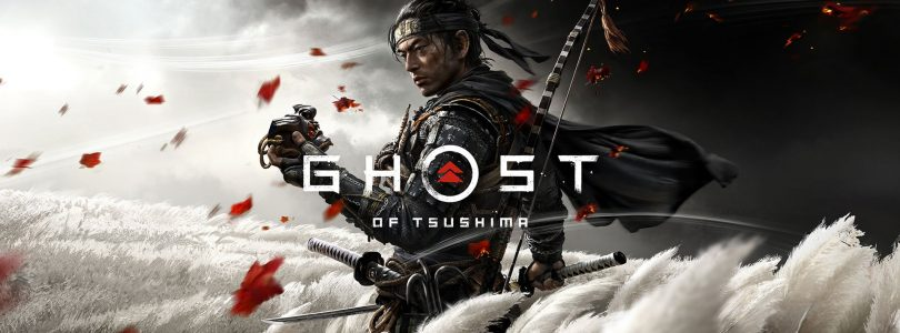 Ghost of Tsushima: First Impressions