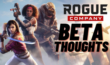 Rogue Company BETA – Mule's Thoughts