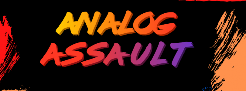 Analog Assault Podcast EP 101: Rogue Company and PlayStation Spider-Man drama in Marvel Avengers game