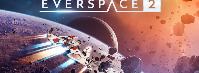 EVERSPACE 2 Banner