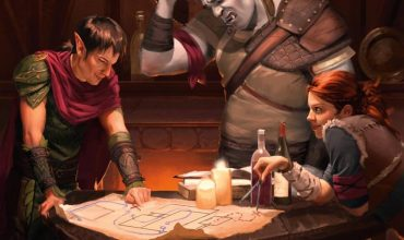 Player Agency: What Makes Dungeons and Dragons So Special