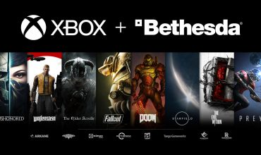 Microsoft Making Big Moves Acquiring Bethesda