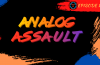 Analog Assault Podcast EP 104: The Console Wars has begun, and Then Mandalorian Season 2 Trailer