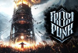 Frostpunk Game Review